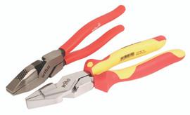 "Wiha 32833 - NE Style Lineman's Pliers 9.5"""