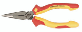 Wiha 32926 - Insulated Industrial Long Nose Pliers
