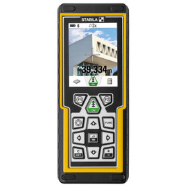 Stabila 06520 - LD-520 Full Feature Laser Distance Measure