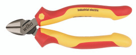 Wiha 32933 - Insulated Industrial Diagonal Cutters