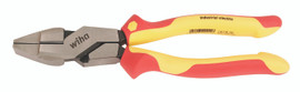 Wiha 32938 - Insulated Industrial Lineman's Pliers
