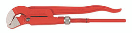 Pipe Wrench Narrow Style S-Jaw