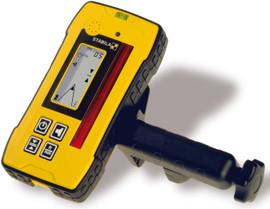Stabila 07430 - De-Tech Receiver W/Bracket