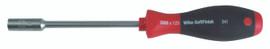 Wiha 34120 - SoftFinish® Metric Nut Driver 5.0mm