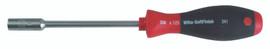 Wiha 34154 - SoftFinish® Magnetic Nut Driver 5.5mm