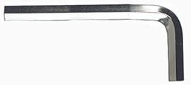 Wiha 35136 - Hex Metric L-Key Short Arm 8.0mm