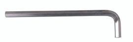 "Wiha 35226 - Hex Inch L-Key Long Arm 1/8"""