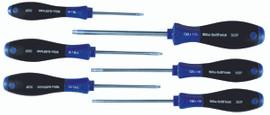 Wiha 36296 - TorxPlus® SoftFinish® 6 Pc. Set