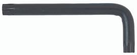 Wiha 36323 - Security Torx® Short Arm L-Key T8s