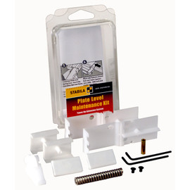 Stabila 33000 - Plate Level Maintenance Kit