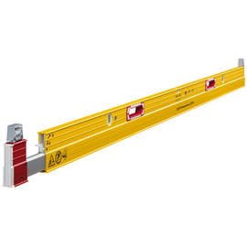 Stabila 35712 - 7' - 12' Plate Level (W/Removable Stand-Offs)