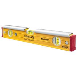 "Stabila 36416 - 16"" Masons Level Model 196-2K W/Shield"