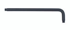 Wiha 36654 - Torx® L-Key Long Arm T27