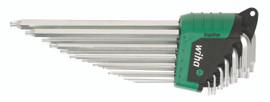 Wiha 36693 - Torx® Rust Free Finish L-Key 13 Pc. Set