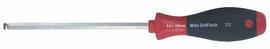 Wiha 36740 - MagicRing® Ball End Screwdriver 4.0mm