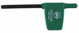 Wiha 37005 - Torx® Flag Handle Driver T5 - 2Pk