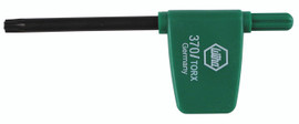 Wiha 37011 - Torx® Flag Handle Driver T15 - 2Pk