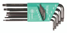 Wiha 37192 - MagicSpring Torx® L-Key 10 Pc. Set