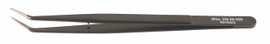Wiha 55532 - ESD Safe Tweezer 22b SA - 155mm