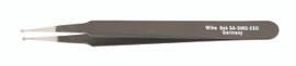 Wiha 55535 - ESD Safe Tweezers 8ab SA SMD-120mm