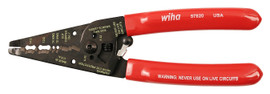 """Wiha 57820 - Wire Strippers Dual NM-B Cable 7.75"""""""