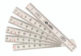 Wiha 61601 - MaxiFlex Folding Ruler Inside Read