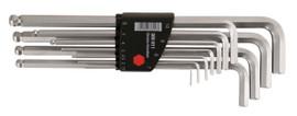 Wiha 66998 - Ball End Hex L-Key Metric 11 Pc. Set