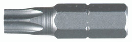 Wiha 70155 - Security Torx® Insert Bits T20s