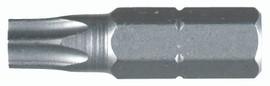 Wiha 70156 - Security Torx® Insert Bits T25s