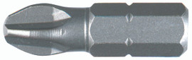 Wiha 71102 - Phillips Insert Bit #2 x 25mm