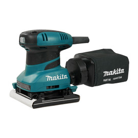 Makita BO4555K - 1/4 Sheet Finish Sander