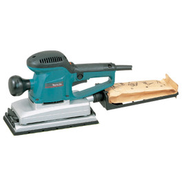 Makita BO4900V - 1/2 Sheet Finishing Sander