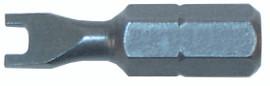 Wiha 71914 - Spanner Insert Bit #4 x 25mm