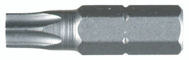 Wiha 72575 - Torx® Contractor Insert Bit T10 30Pc
