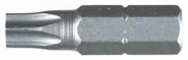 Wiha 72576 - Torx® Contractor Insert Bit T15 30Pc