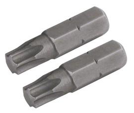 Wiha 73314 - Torx® Align Insert Bit T10 x 25mm 2Pk