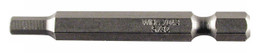 Wiha 74348 - Hex Inch Power Bit 7/32 x 70mm