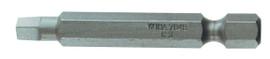 Wiha 74865 - Square Power Bit #3 x 50mm