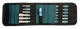 Wiha 74990 - Quick Change Bit Belt Pack 19Pc Set