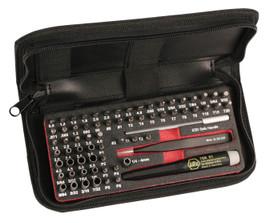 Wiha 75977 - ESD Safe Micro Bit 68 Pc. Set