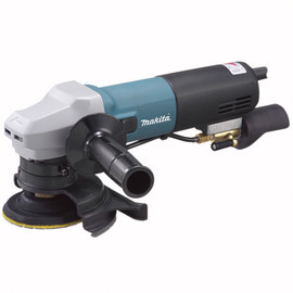 "Makita PW5001C - 4"" Wet Stone Polisher"