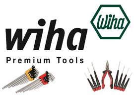 Wiha 33607 T-Handle Nut Driver 8.0 X 200mm