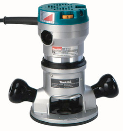 Makita RF1101 - 2-1/4 hp Router