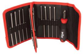 Wiha 76098 - Security Power Blade 36 Pc. Set