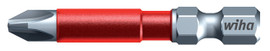 Wiha 76608 - Impact Insert Bit Pozidriv® #3 - 25 Pc.