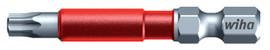 Wiha 76610 - Impact Insert Bit TORX® T10 - 25 Pc.