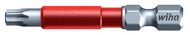 Wiha 76611 - Impact Insert Bit TORX® T15 - 25 Pc.