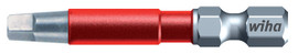 Wiha 76644 - Impact Power Bit Square #1 - 15 Pc.