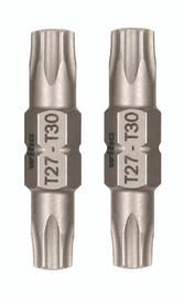 Wiha 77705 - Torx® Double End Bit 2 Pack