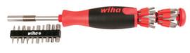 Wiha 77796 - Ultra Driver 26inOne Security Bit Holder